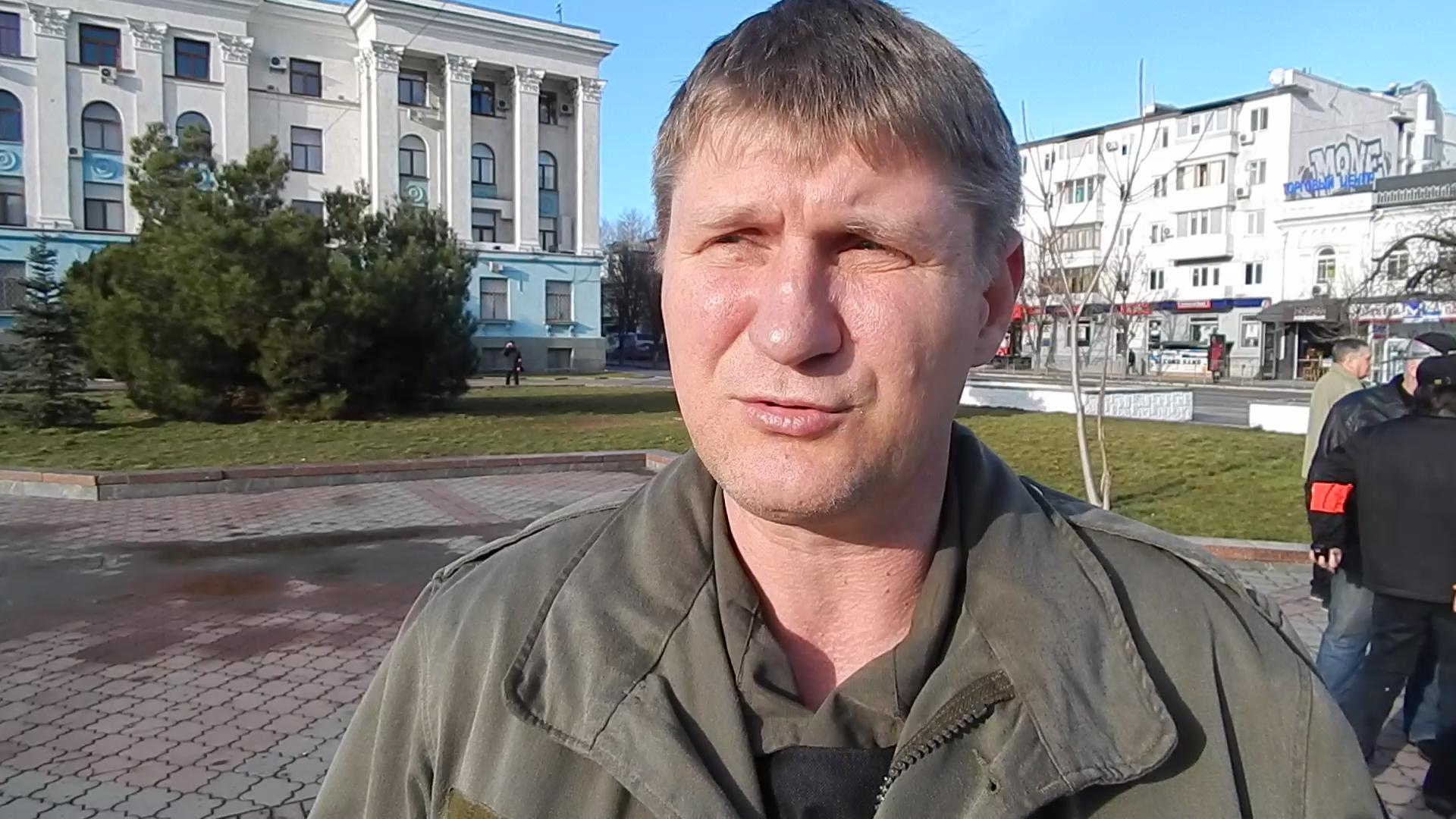 Россия ответит на энергетическую блокаду Крыма