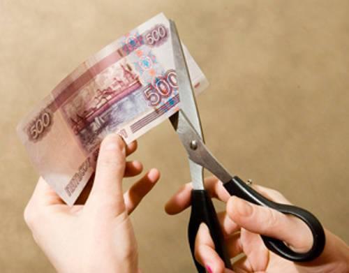 Инфляция в РФ приблизилась к 10%