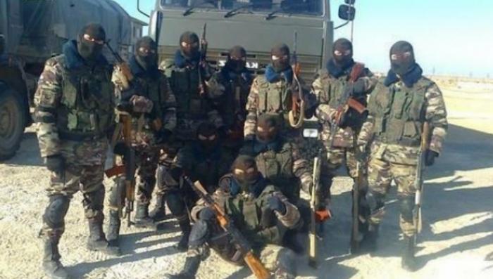 FT: РФ собирается отправить еще 2 000 военных в Сирию
