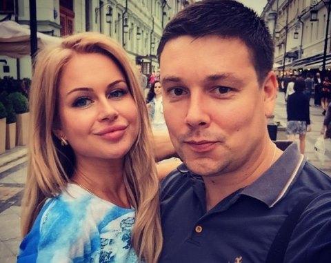 Андрей Чуев хочет жениться на Марине Африкантовой?