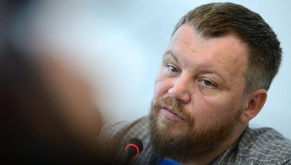 В ДНР произошел госпереворот
