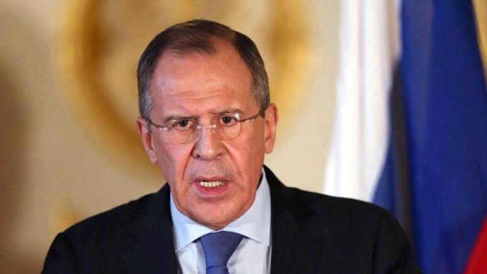 Сергей Лавров заявил об угрозе создания Халифата ИГИЛ на огромной территории