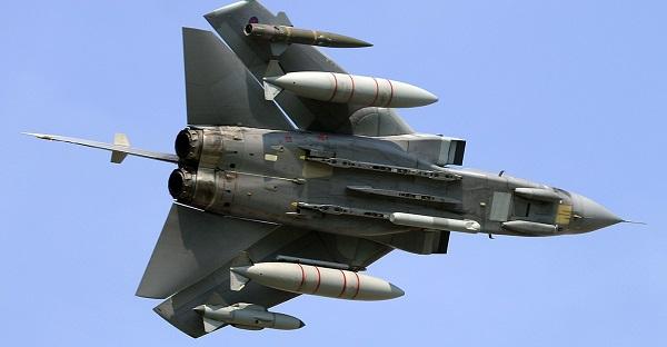 Пилоты НАТО получили приказ сбивать российские самолеты