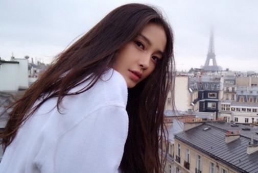 За свою натуральную красоту актриса Ян Вин требует 80 тысяч долларов