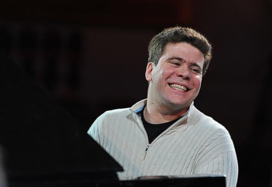Денис Мацуев сломал рояль прямо на концерте