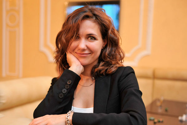 Екатерина Климова и Гела Месхи стали родителями Подробности