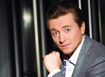 Сергей Безруков рассказал об отношениях с новой пассией