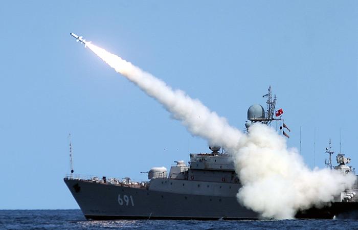 Сирия и Россия начали наступление по всем фронтам