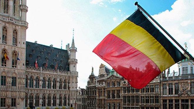 В Брюсселе максимальный уровень угрозы терактов: закрыто метро