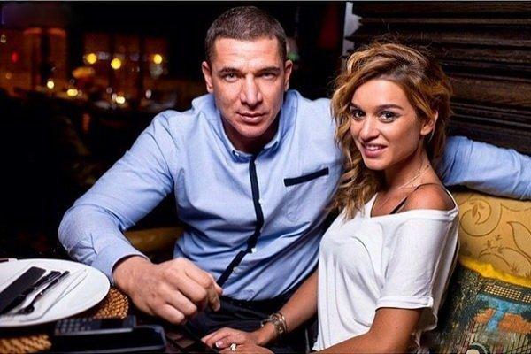 Фото первой жены Курбана Омарова попали в сеть