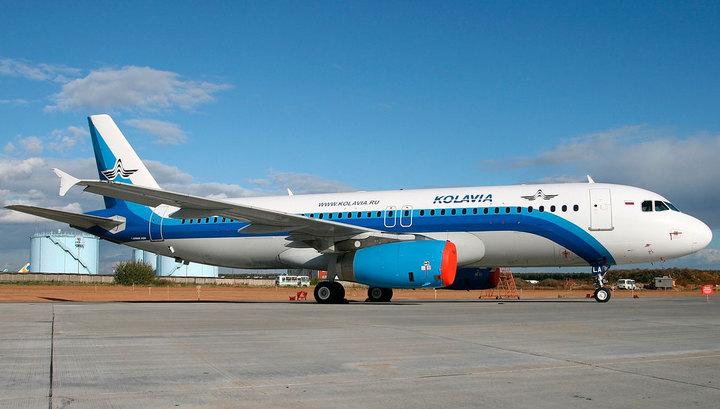 Вице-президент Airbus заявил о технической исправности A321