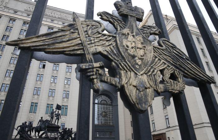 Минобороны занялось перевозкой багажа российских туристов
