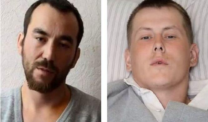 Александрову и Ерофееву не дали статуса военнопленных