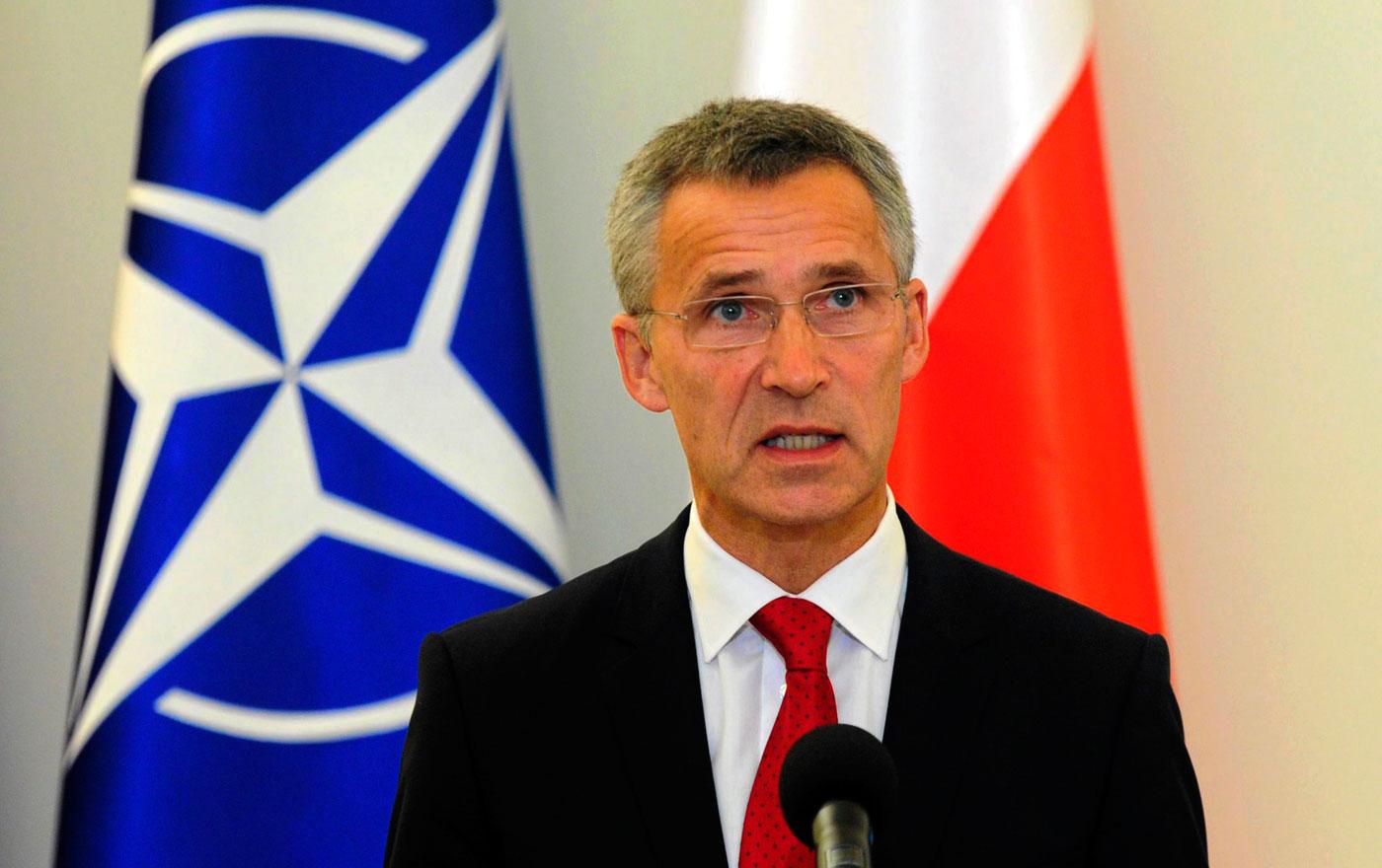 Йенс Столтенберг заявил о нарушении российским самолетом воздушного пространства Турции