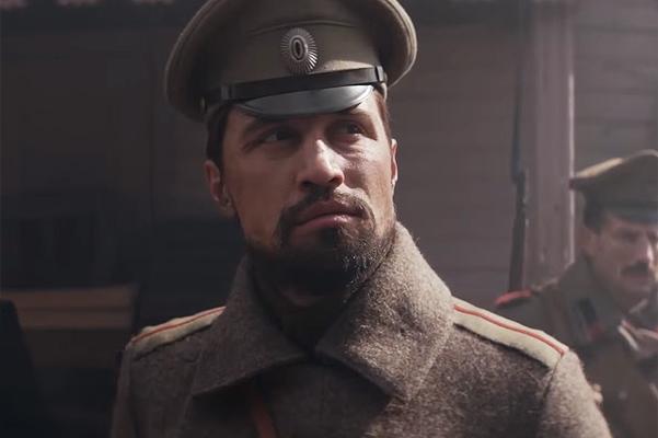 Дима Билан в фильме «Герой»: трейлер уже в сети