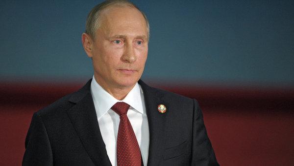 Путин не встретился в Париже с Эрдоганом