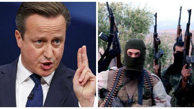 В Великобритании будут рассматривать вопрос об участии страны в операции против ИГ
