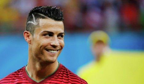Криштиану Роналду купил самолет за 20 млн евро