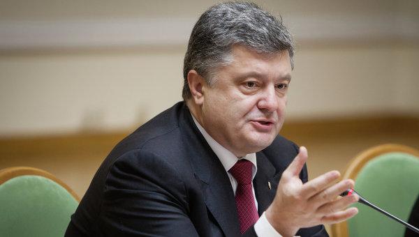 Петр Порошенко: Украина избежала дефолта