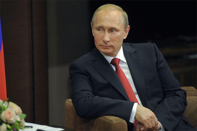 Путин жестко ответил на объяснения Эрдогана
