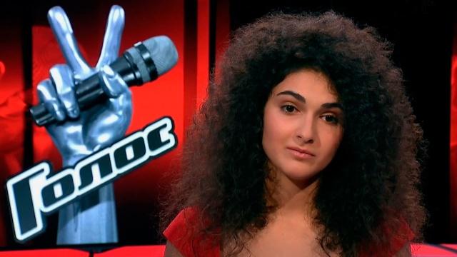 Нана Хатл о проигрыше в шоу Голос:  Я не формат Градского!