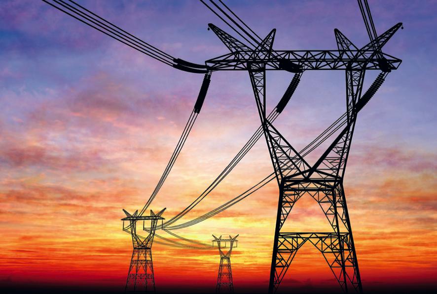 Украина прекращает импорт из России электроэнергии