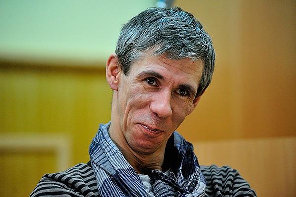 Алексей Панин похитил дочь и объявлен в розыск
