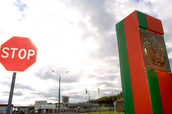 Белоруссия отказывает в убежище призывникам из Украины