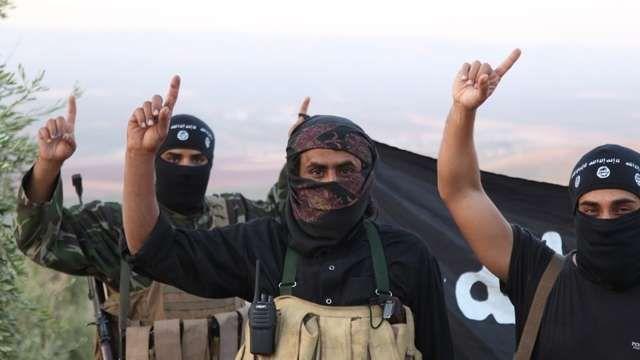 ИГИЛ спланировали массовый теракт в Турции
