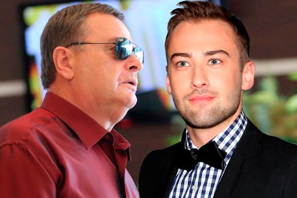 Скандал между Шепелевым и отцом Фриске завершен
