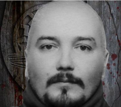 Националист Ратибор тайно кремирован и захоронен в России
