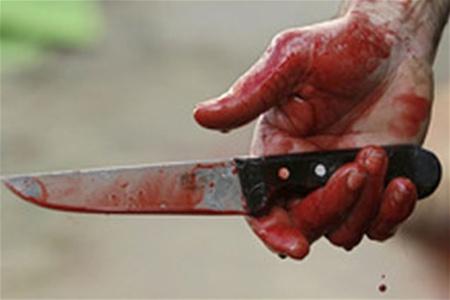 Парень 15-летней школьницы убил ее отца
