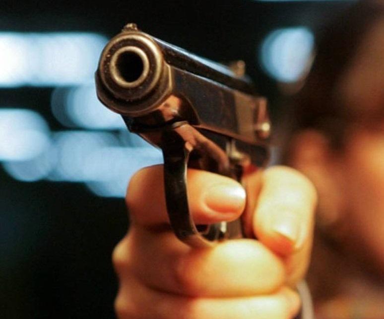 В Санкт-Петербурге неизвестные расстреляли полицейских