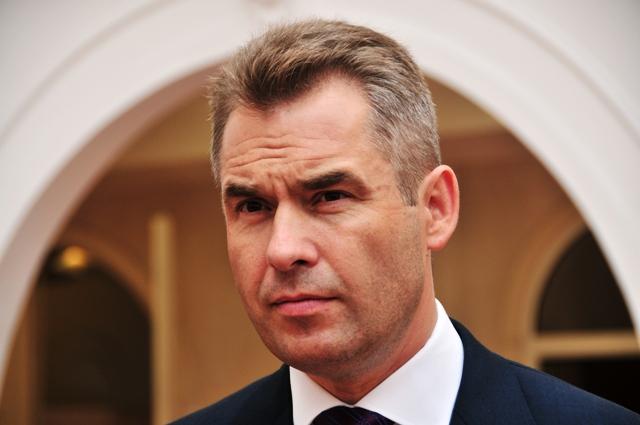 Астахов рассказал, кто виноват в пожаре в Ярославской области