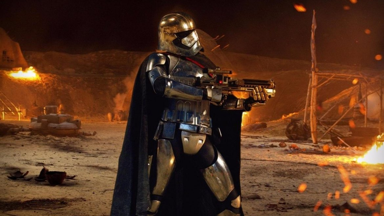 Watch Star Wars: Episode VII - The Force Awakens Online