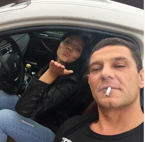 Дмитрия Солдатова из Дом2 уличили в наркомании