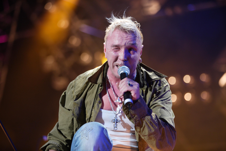 Гарик Сукачев попал в реанимацию: у певца диагностирован отек головного мозга