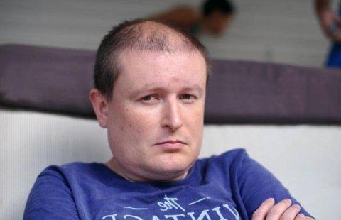 Николай Должанский на Сейшелах