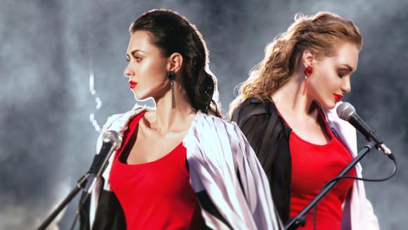 Евровидение 2016 НеАнгелы