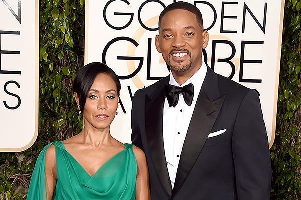Жена Уилла Смита призывает байкотировать премию «Оскар2016»