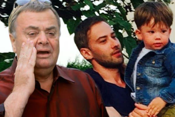 В 2016-м году разгорелся новый скандал между Шепелевым и отцом Фриске