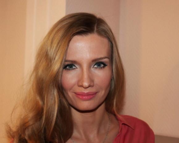 Светлана Уразова фото