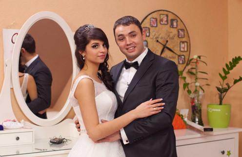Александр и Алиана Гобозовы готовятся ко второй свадьбе