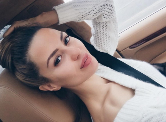 Виктория Боня фото 2016