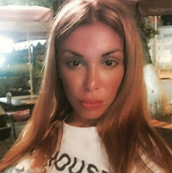 Начинающая певица Елена Петрова жестоко избита звёздами шоубизнеса