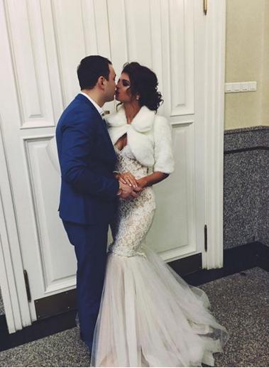 вторая свадьба Гобозовых фото 2016