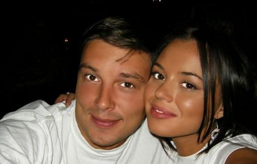 Жена Андрея Чуева решилась показать своего любовника