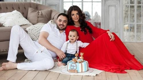В семье Гобозовых разразился скандал