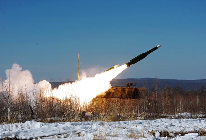 На границе с Украиной ВКС РФ отработает бомбометания
