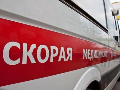 Трагедия в щёлковской больнице